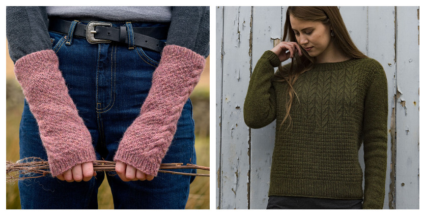 Event: Borrowdale Trunk Show. | YAK - image on https://knitting-crocheting-yarn.com