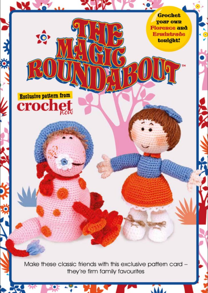 Take a look inside the brand-new issue! - image CN42-PATTERN-CARD-727x1024 on https://knitting-crocheting-yarn.com