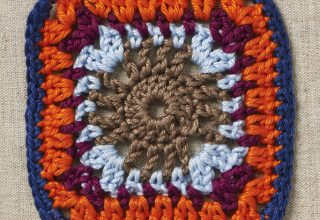 Crochet Now 41 - Crochet Now - image Free_Crochet_granny_square_Iris_597-320x220 on https://knitting-crocheting-yarn.com
