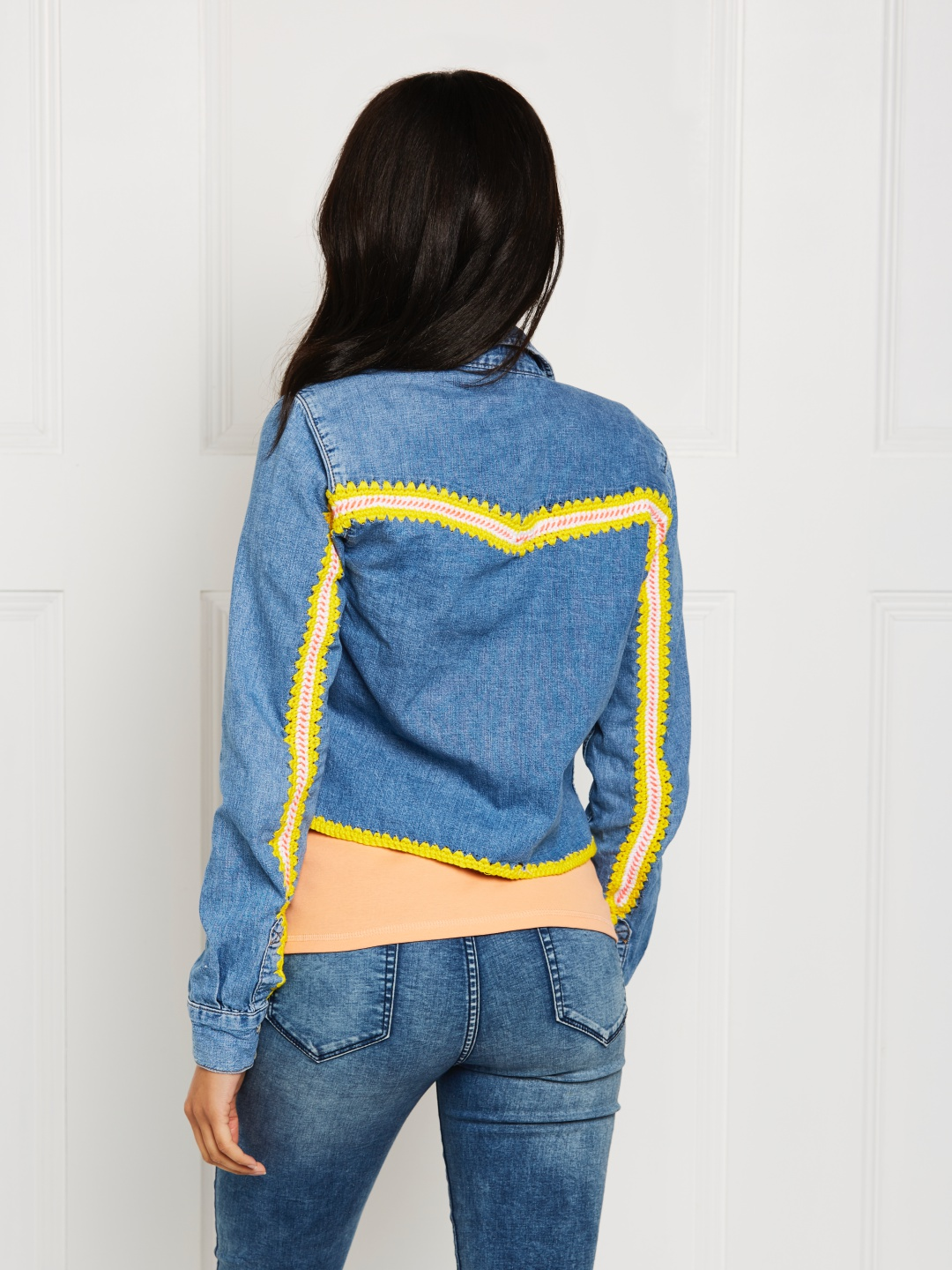 Take a look inside our new look issue! - image Emma-F-C-Crochet-Hack-Jacket-3 on https://knitting-crocheting-yarn.com