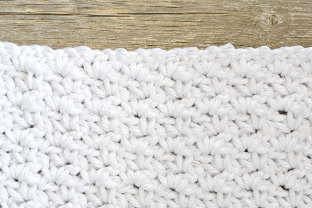 Pretty & Simple Crochet Stitches To Try - Knitting