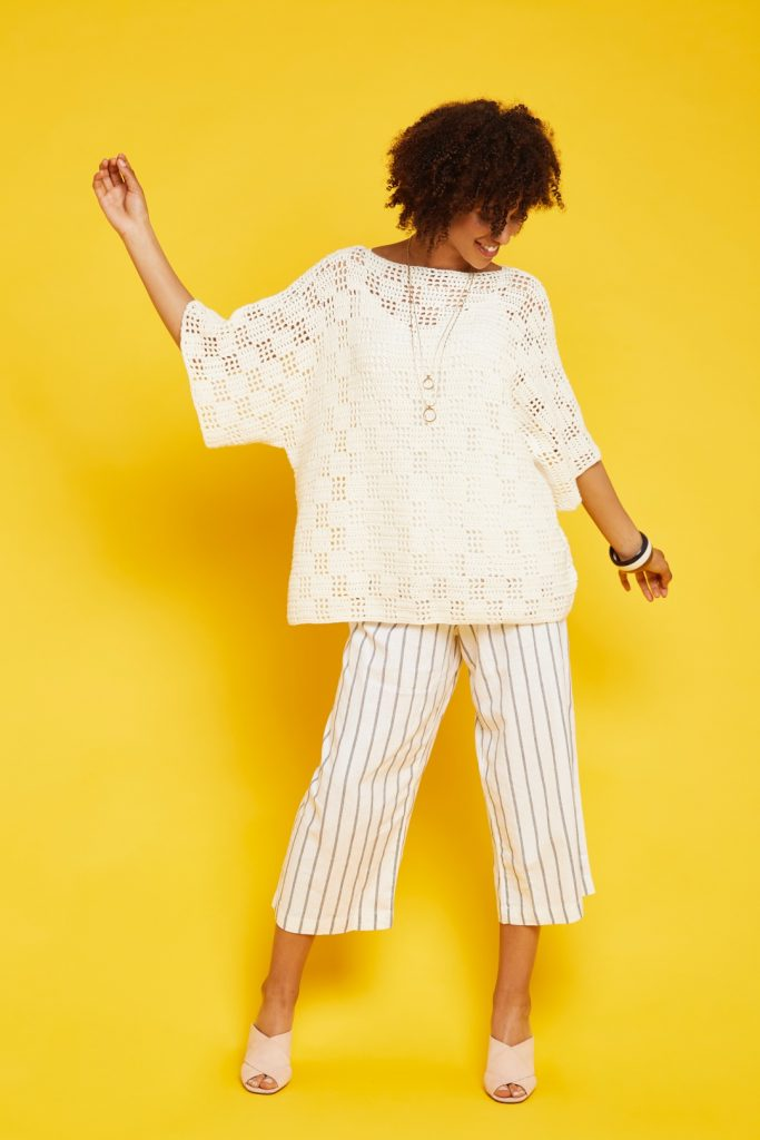 Don't miss the new Crochet Now - image Wendy-Boxy-Summer-Top-Wendy-Supreme-Cotton-DK-1-683x1024 on https://knitting-crocheting-yarn.com