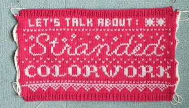 Let's talk about STRANDED COLORWORK | Knitting Q&A | PAPER TIGER - image 1570404638_maxresdefault-384x220 on https://knitting-crocheting-yarn.com