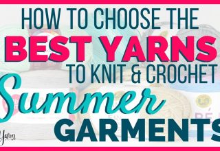 A Beginner's ULTIMATE Crochet Guide!!! | Ms. Craft Nerd - image 1570923280_maxresdefault-320x220 on https://knitting-crocheting-yarn.com
