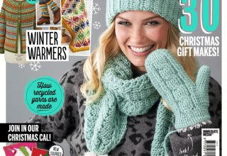 KNIT FANCY CELTIC CABLE Free Knitting Pattern - image Simply_Crochet_Issue_89_Cover-320x220 on https://knitting-crocheting-yarn.com