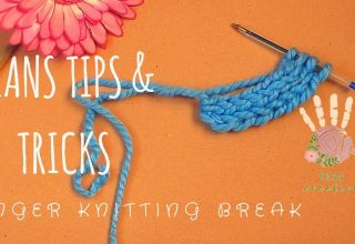 Basic Knitting Tips & Techniques : How to Hold Knitting Yarn: Pinky Wrap - image 1574210840_maxresdefault-320x220 on https://knitting-crocheting-yarn.com
