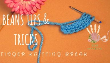 Beans Tips & Tricks : How to take a break from Finger Knitting Part One - image 1574210840_maxresdefault-384x220 on https://knitting-crocheting-yarn.com