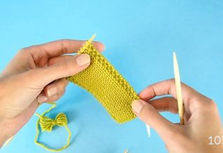 How to Knit Faster : Knitting Techniques - image 1576544401_maxresdefault-320x220 on https://knitting-crocheting-yarn.com